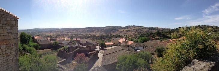Casas do Côro, Marialva