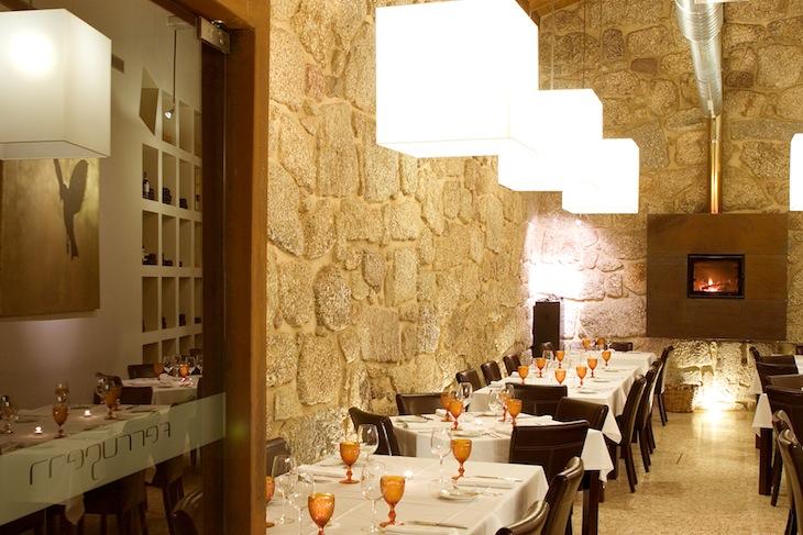 Restaurante Ferrugem