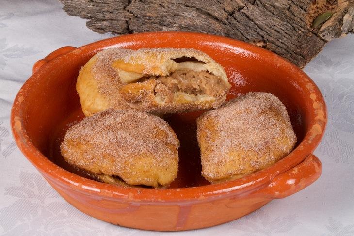 Azevias de Bolota e Mel