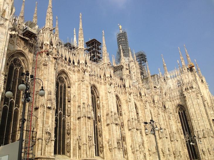 Duomo Milano