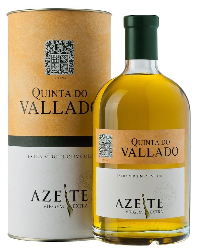 Azeite Virgem Extra Quinta do Vallado