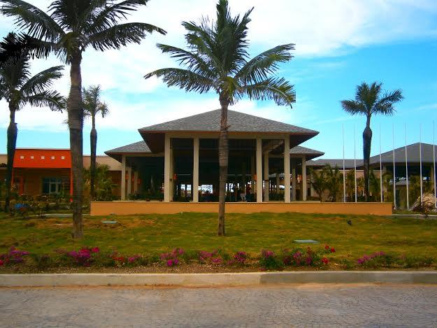 Pestana Cayo Coco Beach Resort, Cuba