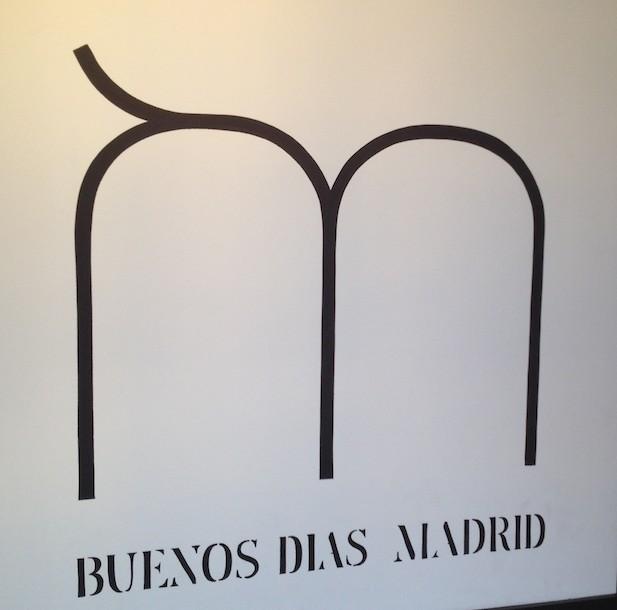 Passeio por Madrid