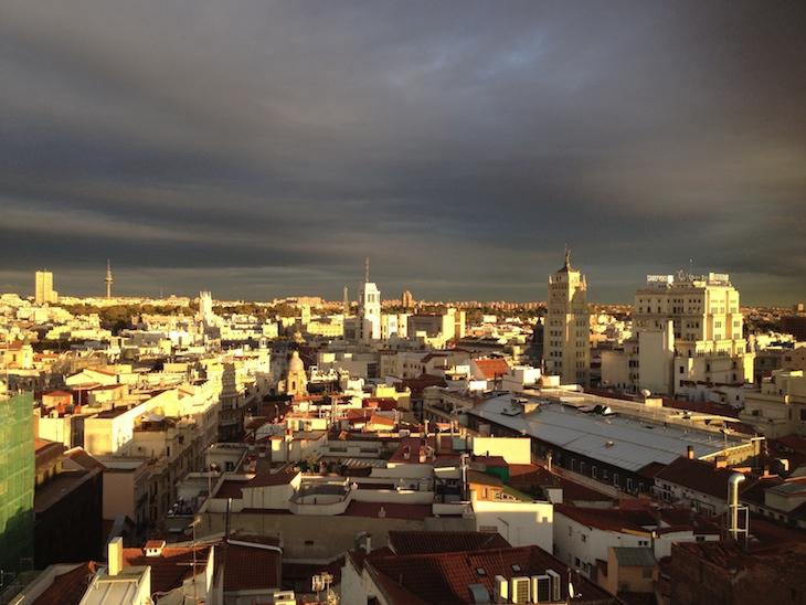 Praktik Metropol Madrid