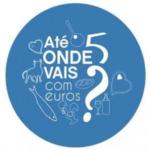 Até onde vais com 5 euros?