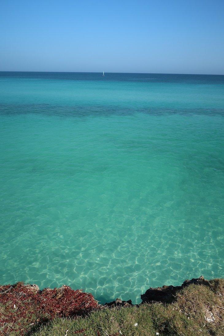 Praia do Melia Varadero - Cuba © Viaje Comigo