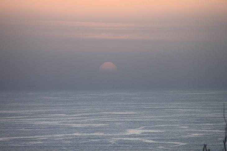 Cabo Finisterra