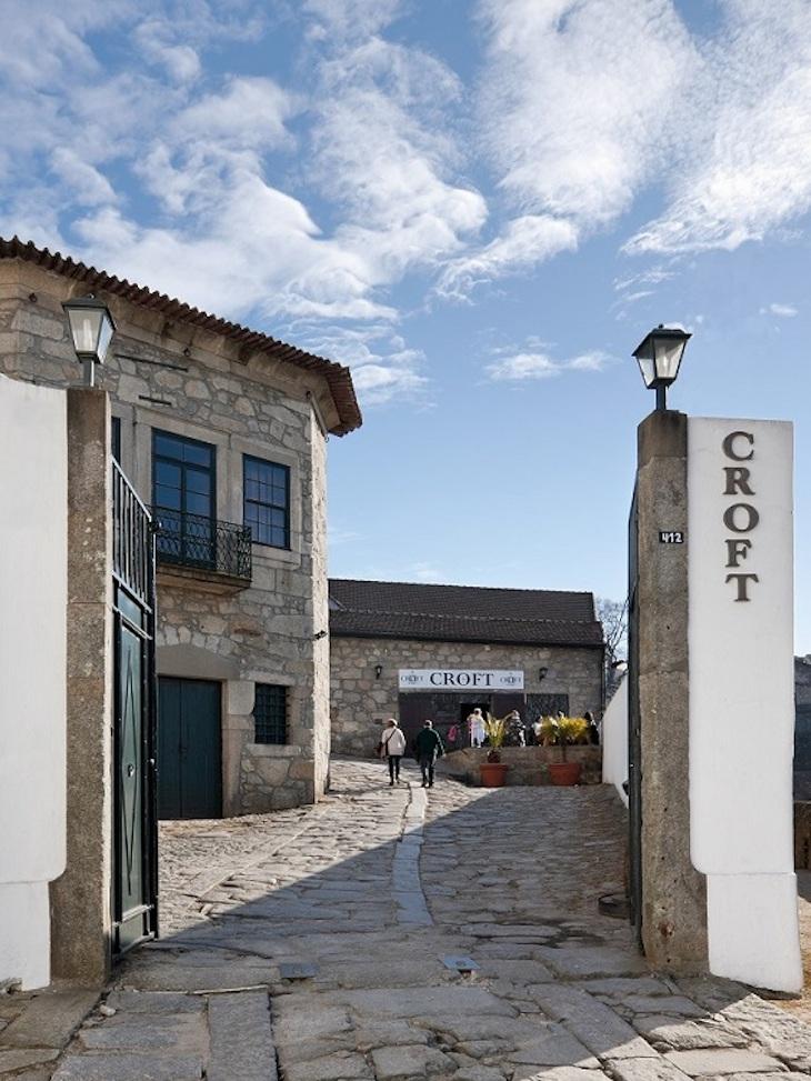 Croft Porto