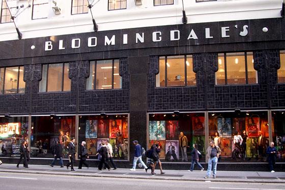 Bloomingdales Nova Iorque