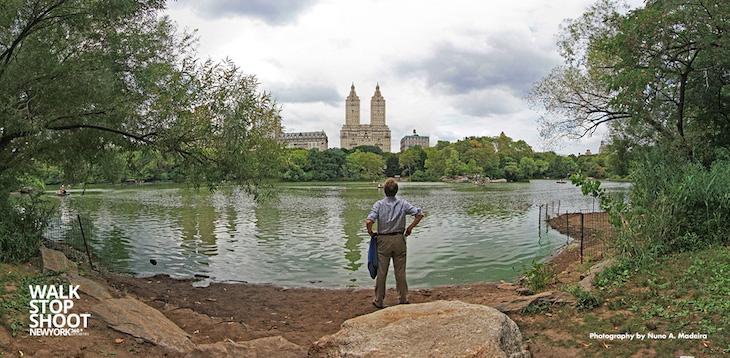 Central Park - Viaje Comigo