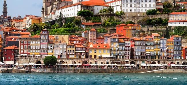 Cais da Ribeira do Porto_DR
