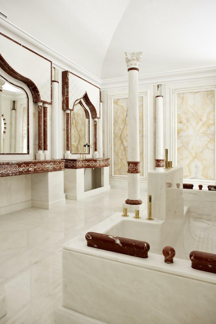 Arabic Suite do Alentejo Marmòris Hotel & Spa