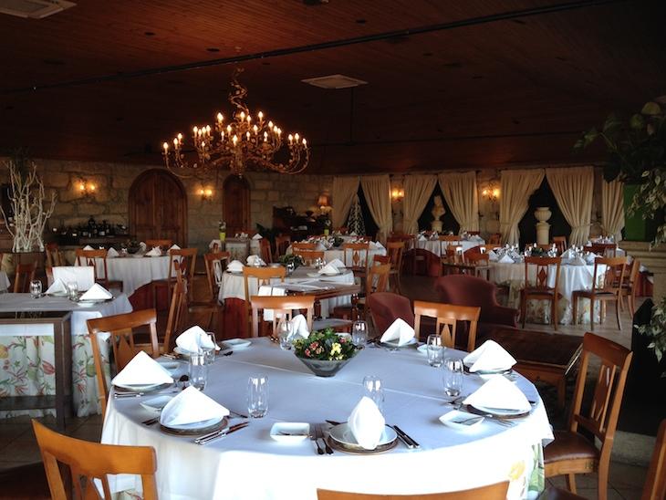 Restaurante Barão de Fladgate