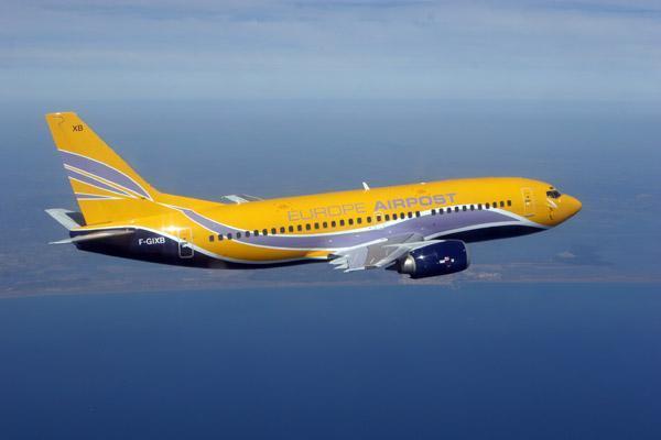 Europe Airpost - Boeing 737