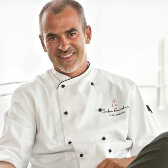Chef Frederic Breitenbucher