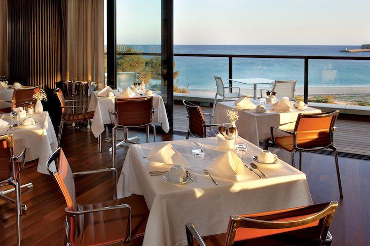 Martinhal Beach Resort & Hotel - restaurante O Terraço