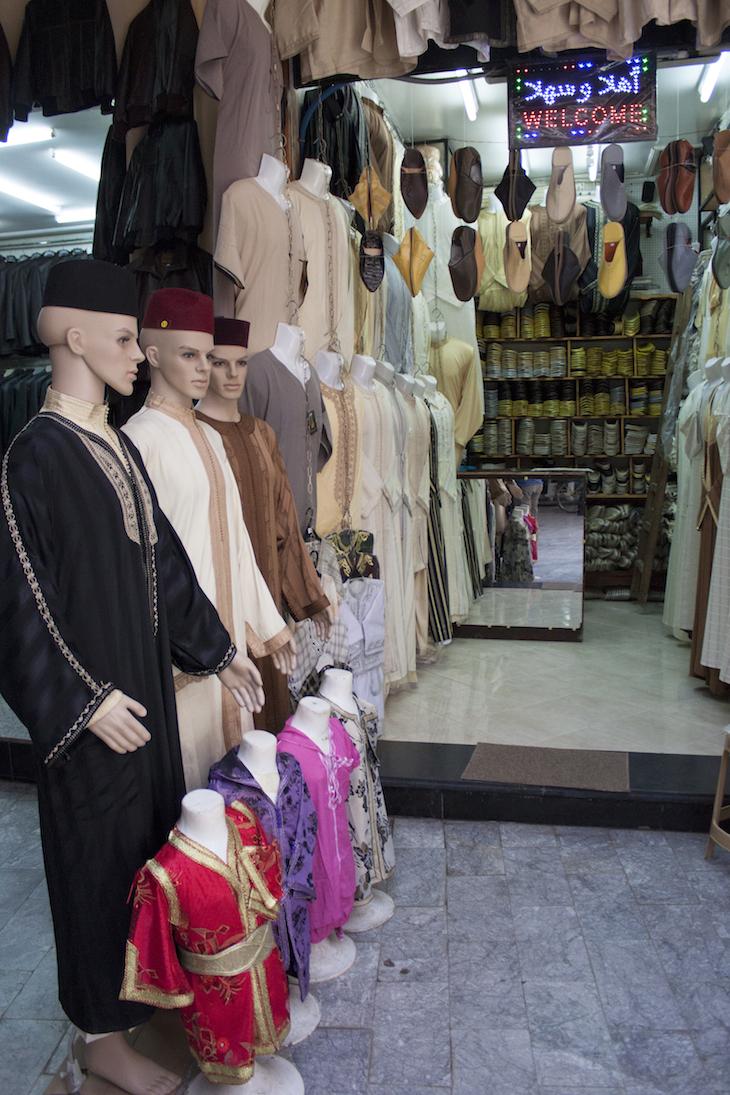 Loja em Oujda