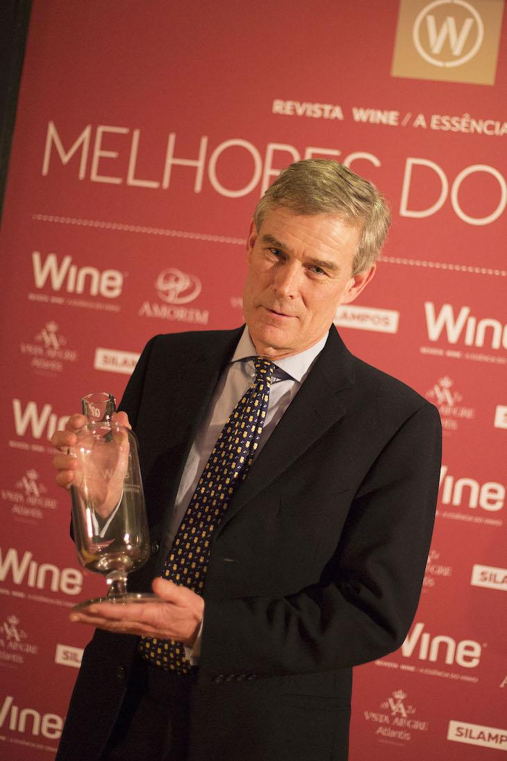 Os Melhores do Ano no vinho e gastronomia - Prémios da revista WINE