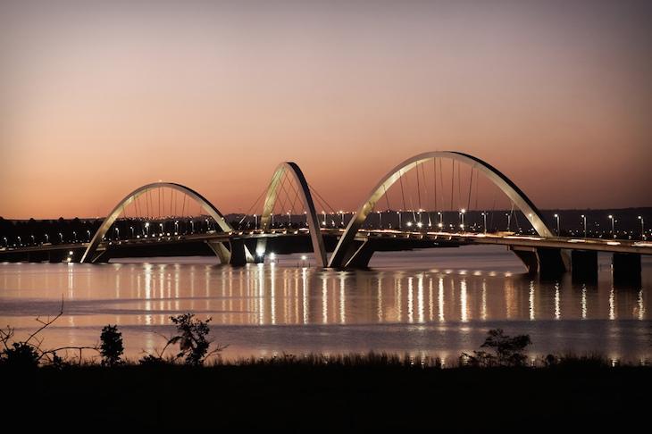 7 Distrito Federal - Brasília