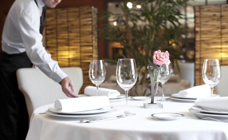 A Quinta da Auga Restaurante Filigrana