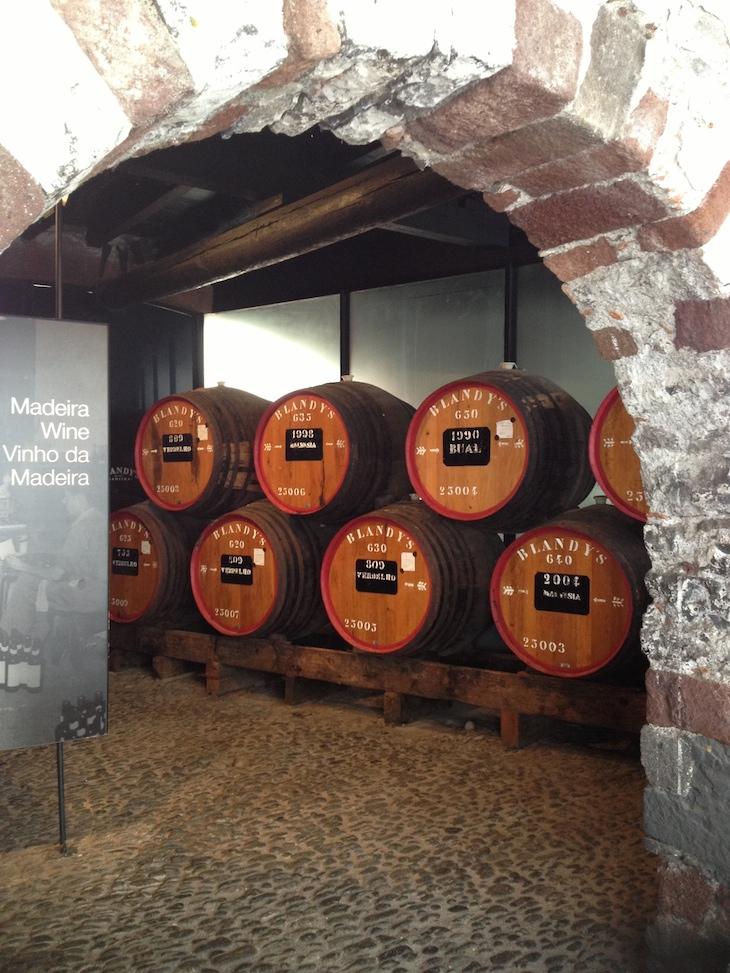 Blandy's Madeira