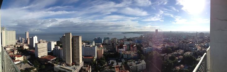 Panorâmica de Havana, Cuba © Viaje Comigo