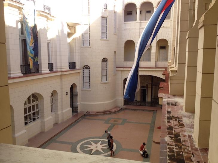 Museu da Revolução, Havana, Cuba © Viaje Comigo