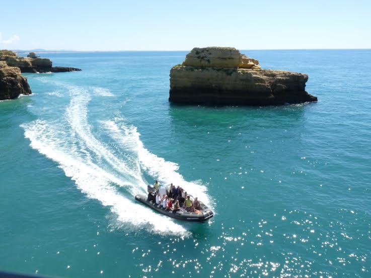barco Aquashow
