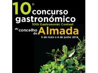 Concurso gastronómico de Almada