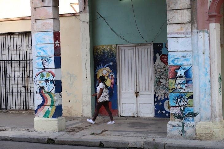 Centro de Havana - Cuba © Viaje Comigo