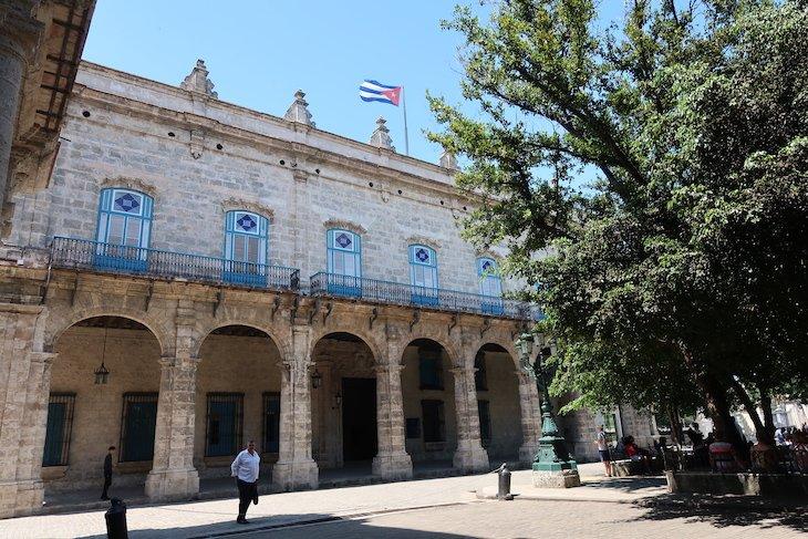 Centro histórico de Havana - Cuba © Viaje Comigo