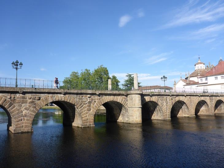 Ponte Romana de Chaves © Viaje Comigo