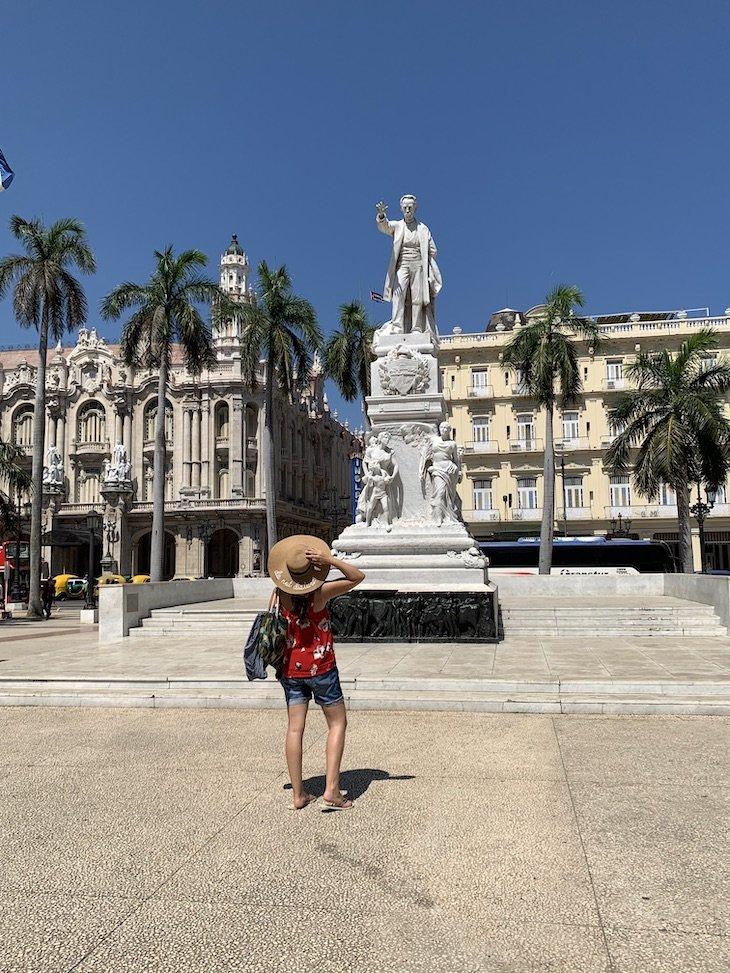 Havana - Cuba © Viaje Comigo