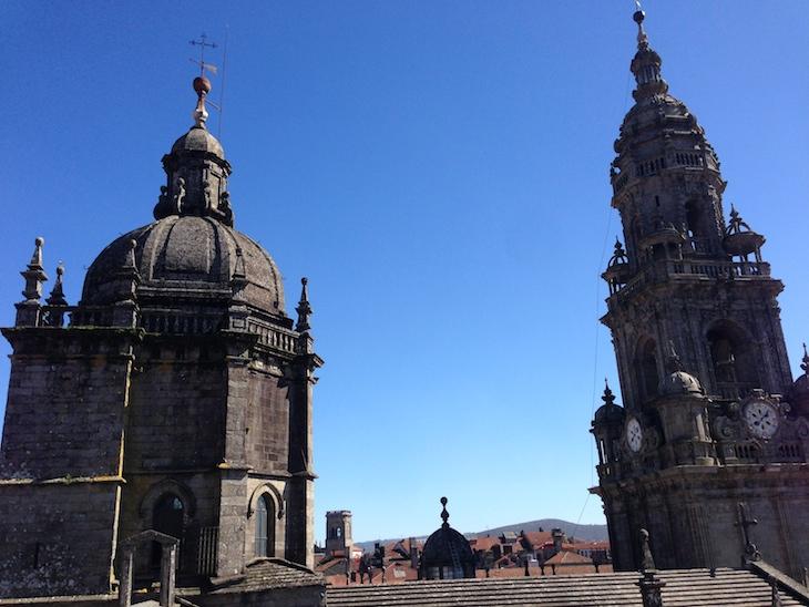 Catedral Santiago_telhado torres