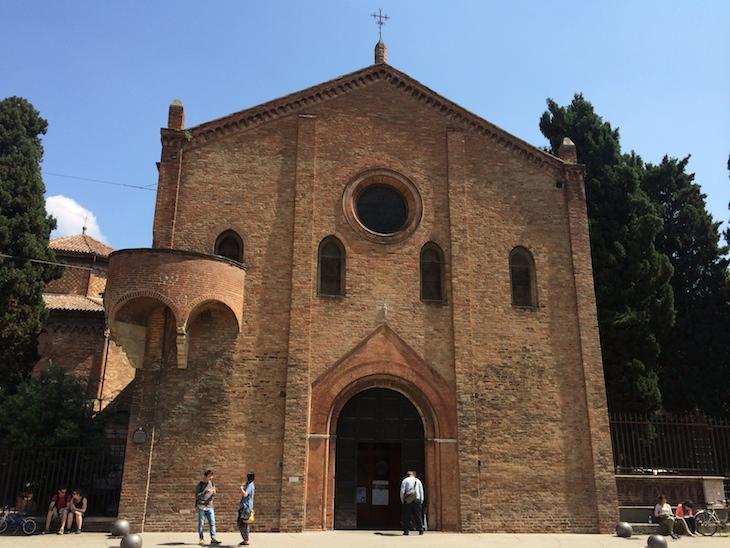 Basílica de S. Stefano, Bolonha