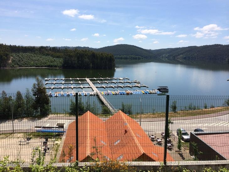 Marina do Montebelo Aguieira Lake Resort & Spa