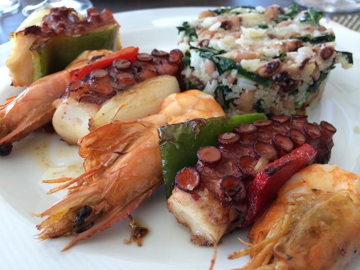 Restaurante do Montebelo Aguieira Lake Resort & Spa