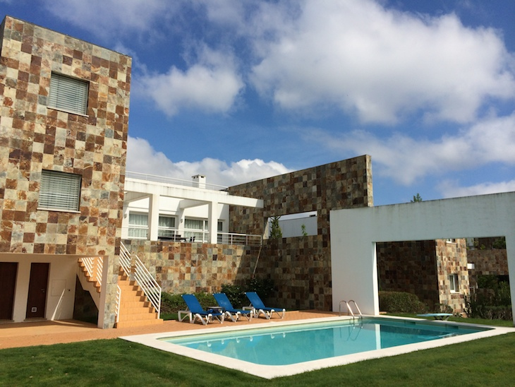 Vivenda do Montebelo Aguieira Lake Resort & Spa