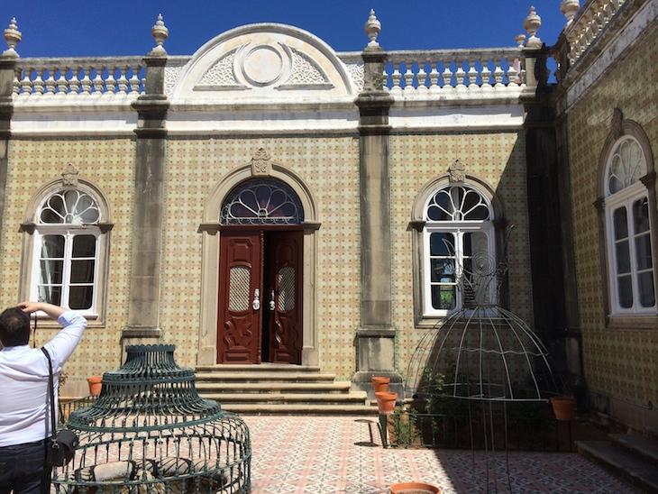 Museu do Trajo de São Brás de Alportel