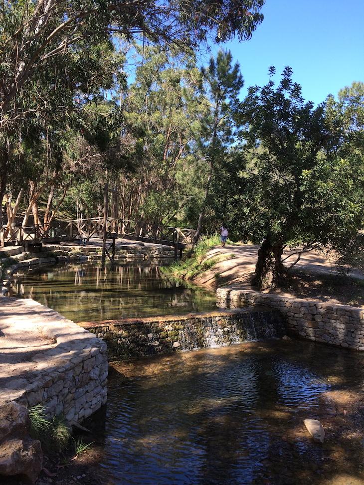 Parque da Fonte Férrea, S. Brás de Alportel