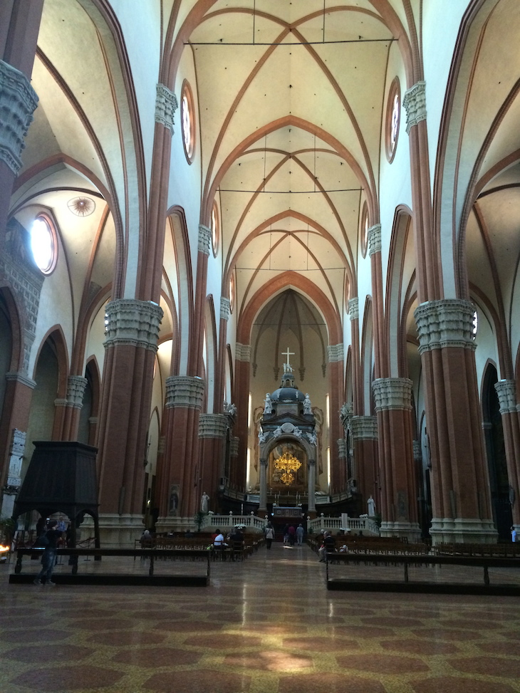 Igreja S. Petronio
