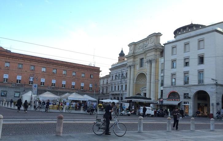 Parma © Viaje Comigo