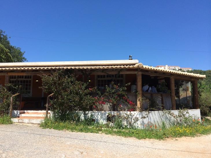 Restaurante Sabores do Campo, S. Brás de Alportel