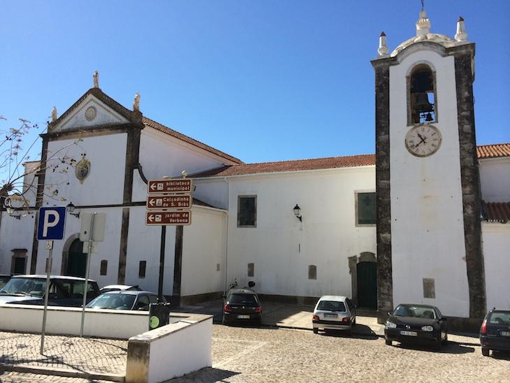Igreja Matriz de São Brás de Alportel