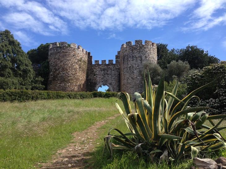 Castelo de Vila Viçosa © Viaje Comigo