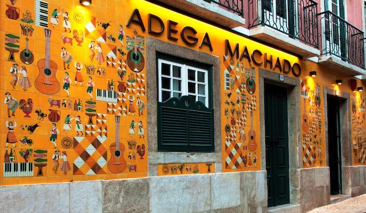 Adega Machado