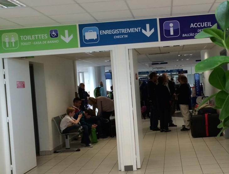 Aeroporto Tours