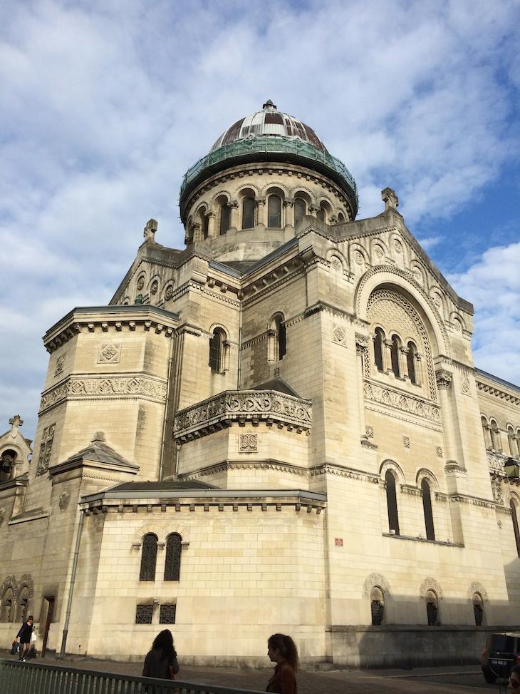 Basílica de S. Martinho, Tours