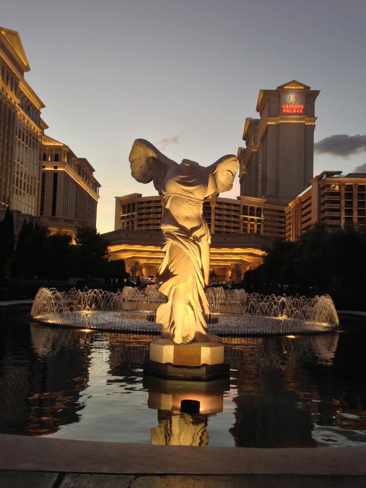 Caesers Palace Las Vegas