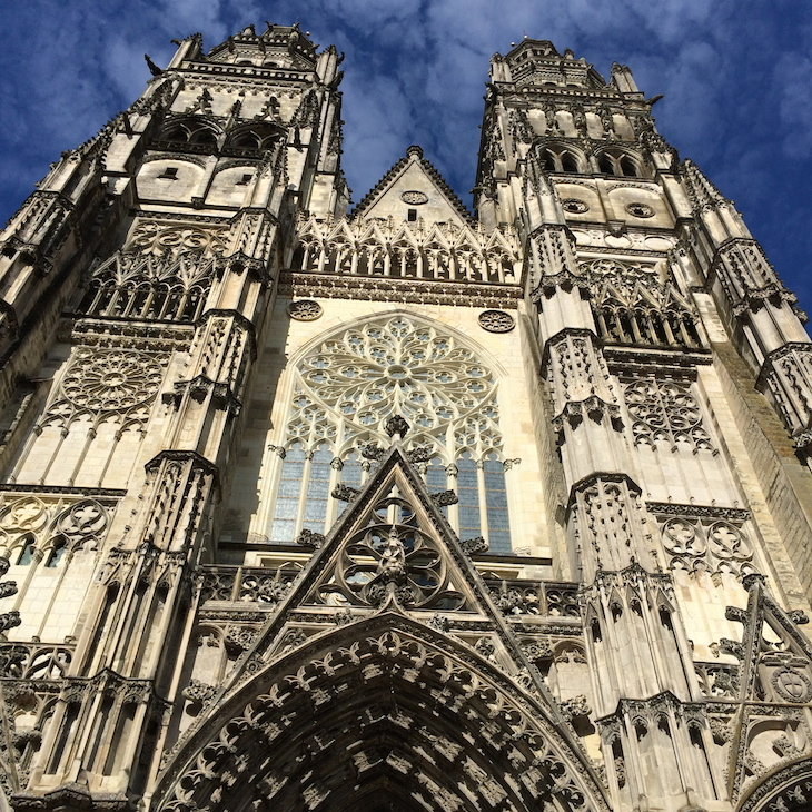 Catedral Saint Gatien